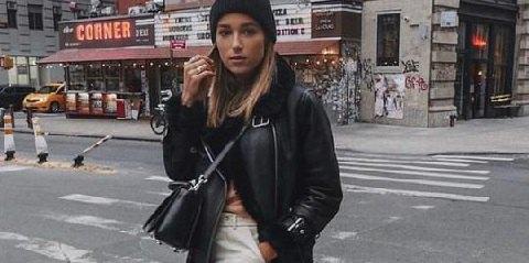 Определен самый модный предмет одежды в Instagram