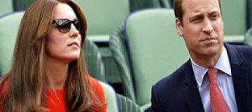 Разгульные каникулы принца Уильяма привели к разладу в его семье