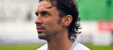 Футболист Ващук мечтает о собственной сети ресторанов
