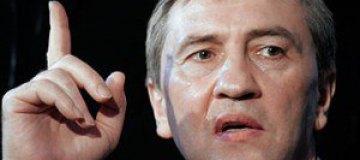 Развод Черновецкого и развод Шварценеггера: ищем отличия