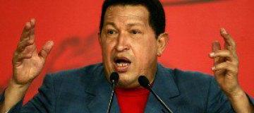 Чавес придумал кличку для щенка от Путина