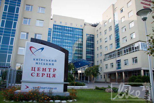 По прогнозам врачей, Леонид Броневой пробудет здесь еще неделю