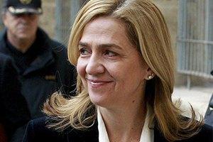 Испанская принцесса предстанет перед судом