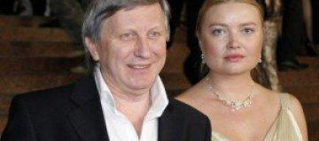 Владимир Горянский развелся с женой