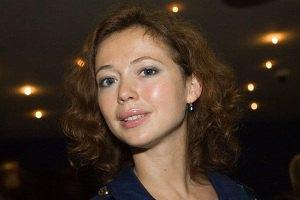Елена Захарова потеряла восьмимесячного ребенка