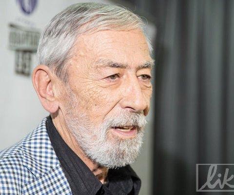 Вахтанг Кикабидзе признался, что десять лет не был в России