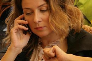 Жанна Бадоева жила в семизвездочном отеле