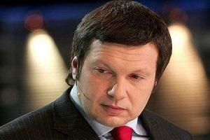 У Владимира Соловьева родился восьмой ребенок