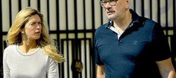 Экс-жена Меладзе подтвердила его роман с Брежневой