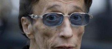 Скончался солист Bee Gees Робин Гибб