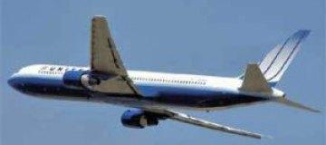 Самолет вернулся в аэропорт из-за ссоры стюардесс