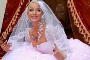 Бывший муж предложил Волочковой снова пожениться