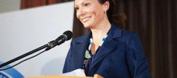 Юлия Левочкина родила двойню