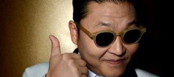 Корейский рэпер PSY выпускает новый хит