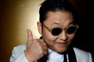 """В Южной Корее появятся марки """"Gangnam Style"""""""