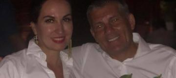 Экс-нардеп Оксана Калетник рассказала, как встретила будущего мужа в Сиднейской опере