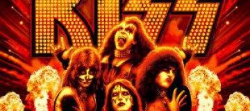 Группу Kiss не пустили на концерт памяти Майкла Джексона