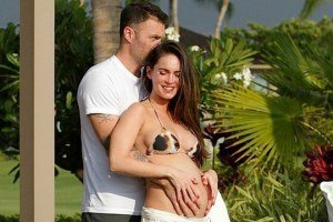 Отцом третьего ребенка Меган Фокс оказался ее бывший муж