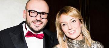 Владелица бутиков Ася Мхитарян объявила о разводе