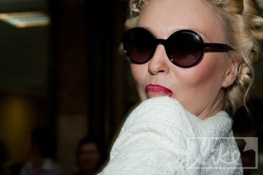 """Певица исполнила песню """"Лепесток"""", с которой хотела представить Украину на """"Евровидении"""""""