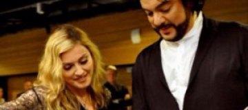 Киркоров похвастался фото с Мадонной