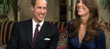 Кейт Миддлтон наконец-то забеременела