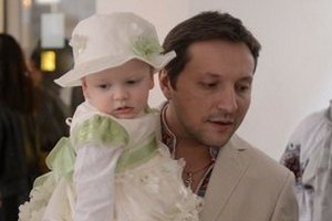 Юрий Стець требует звание отца-героина
