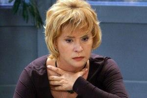 Татьяну Догилеву избили в центре Москвы