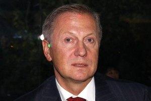 Журавский предложил нардепам петь хором при открытии Рады