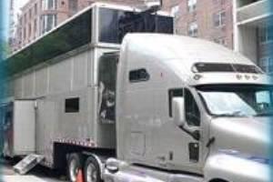 Деми Мур купила дом на колесах за $2 млн