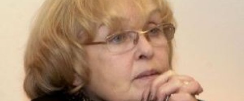 Ада Роговцева впервые стала прабабушкой
