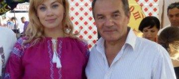 Мэр Глухова Мишель Терещенко женится на молодой активистке