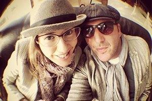 Собчак и Виторган посетили гей-парад