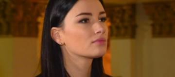 Анастасия Приходько решила уйти в политику
