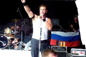 Bloodhound Gang запретили выступать в России