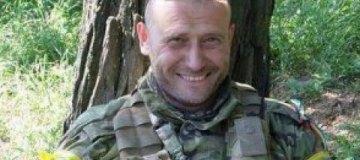 Дмитрий Ярош стал дважды дедом