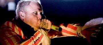 The Prodigy отменили все концерты после смерти Флинта