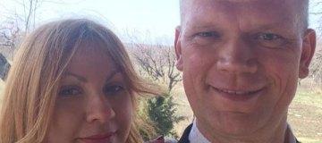 Экс-министр Швайка женился в пятый раз
