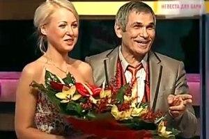 "Сын Алибасова назвал молодую невесту отца ""хитрой стервой"""