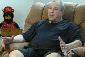 Американец завещал похоронить себя в шаре для боулинга