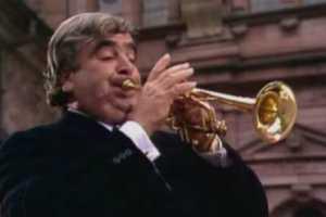 Умер легендарный трубач Морис Андре