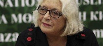В Москве обокрали квартиру Лидии Федосеевой-Шукшиной