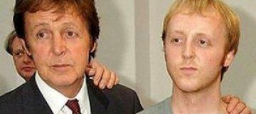 Сын Маккартни хочет создать The Beatles-2