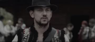 """""""Друга Ріка"""" презентовала клип на саундтрек к фильму об Олексе Довбуше"""