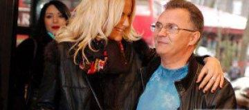 """Фалеса отправил Гойю на """"Евровидение"""" от Кипра, потому что """"Украина не права"""""""