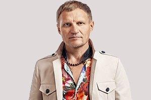 Олег Скрипка обвиняет войну в смерти Кузьмы Скрябина