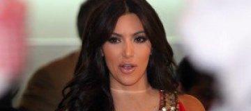 Ким Кардашьян страдает необычным психическим расстройством
