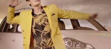 Узбекского певца наказали за невнимание к уборке хлопк