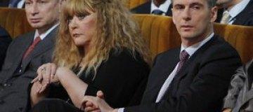 Пугачева начала искать невесту для Прохорова