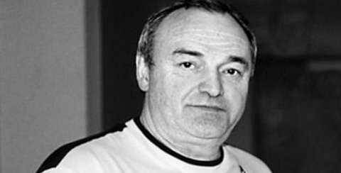 Умер отец Тимура Хромаева